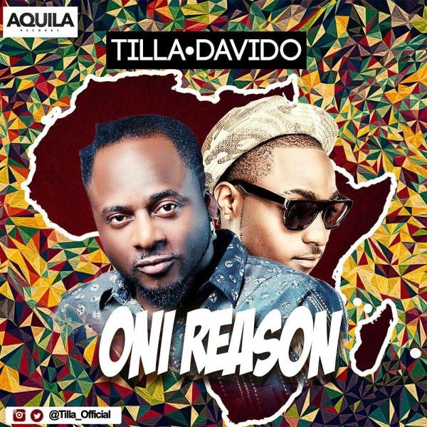 Tilla-Davido-Oni-Reason-600x600