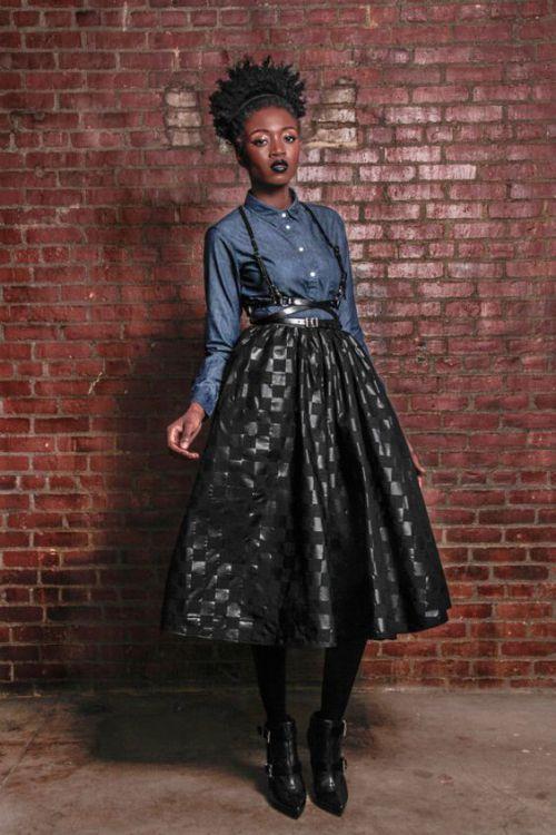african-print-maxi-skirt-4