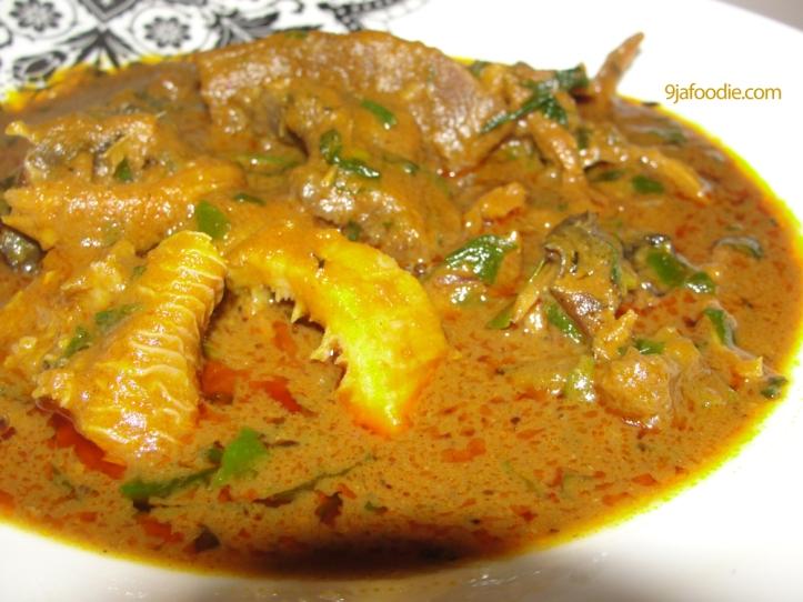 Banga-soup