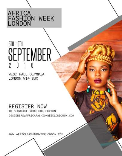Africa-Fashion-Week-London-2016