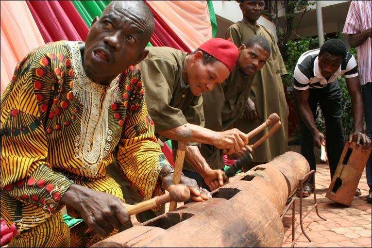 Igbo Culture (Eastern Nigeria) – MUSIC AFRICA AWAKE