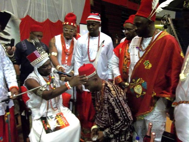 isi-igbo-coronation