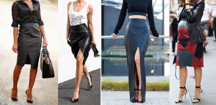 How to wear leather skirts in Uganda – MUSIC AFRICA AWAKE