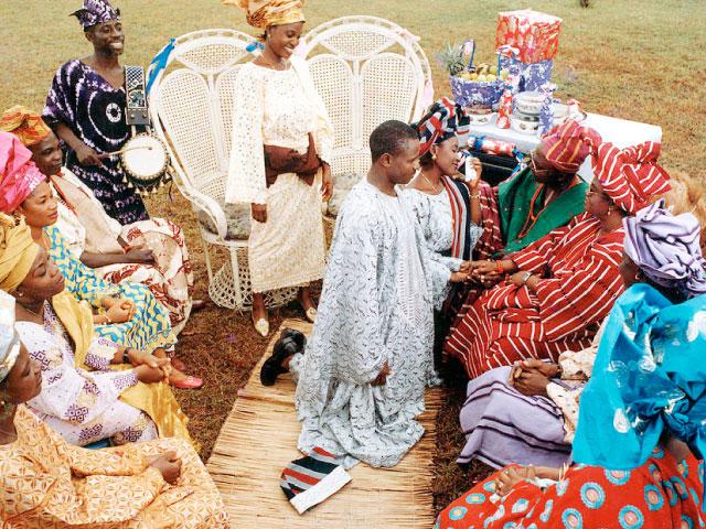 Marriage yoruba men Dating A