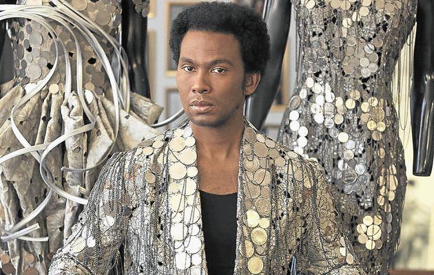 David Tlale South Africa Designer Music Africa Awake