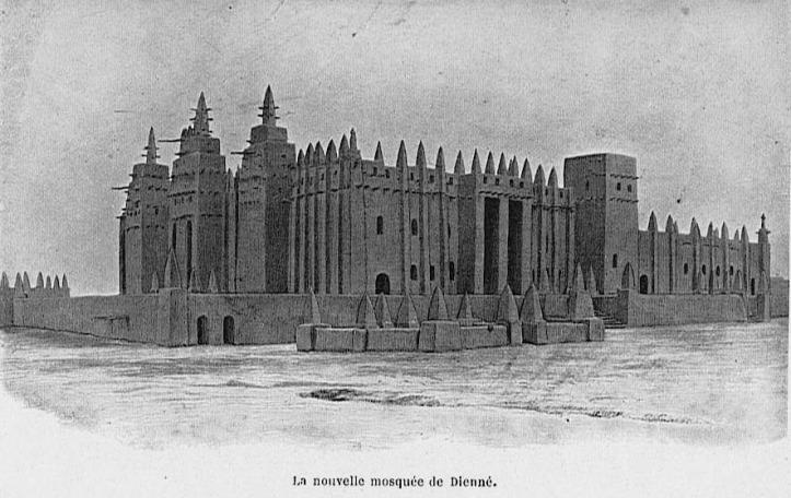 Djenne_Mosque_Dubois_1911.jpg