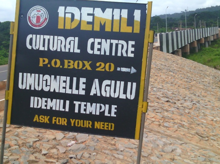 Image result for Idemili Cultural Centre